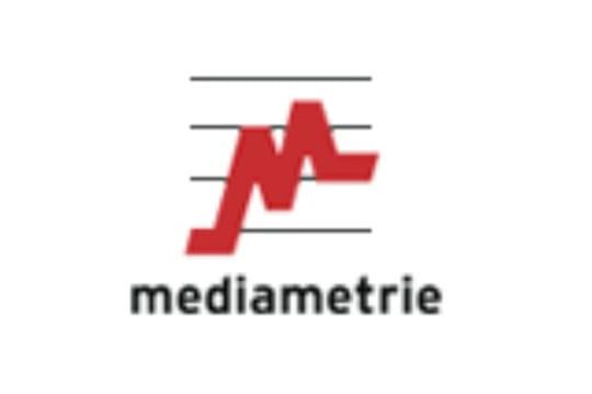 L'audience des 50 premiers groupes en France en mai 2012
