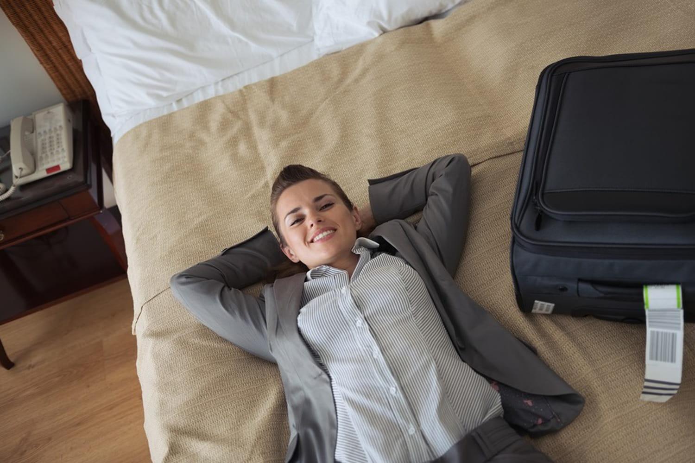 MagicEvent lève 1,5 million d'euros pour son Airbnb des voyageurs pros
