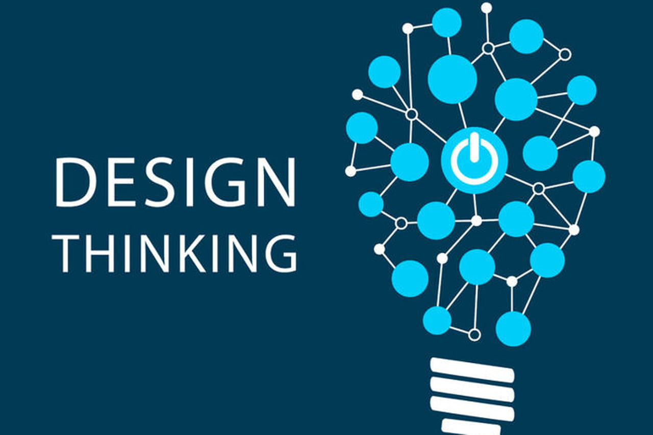 Design thinking d finition process livre formation for Decoration definition