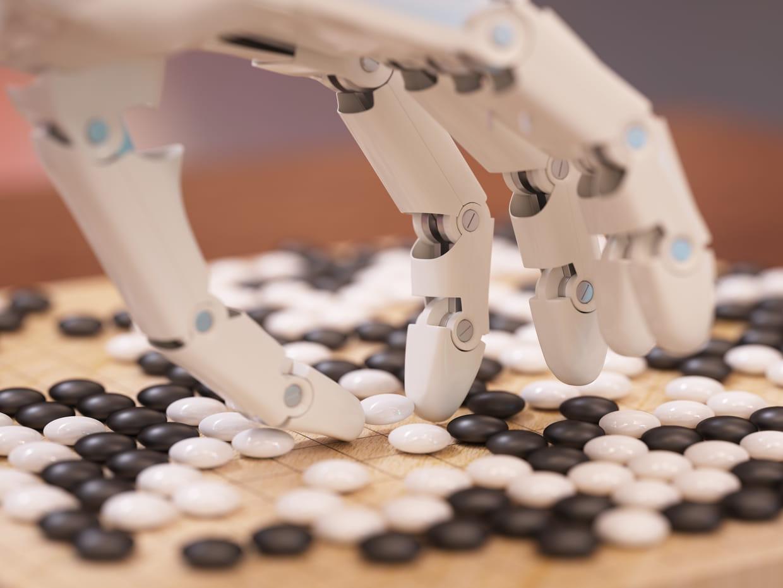 Les BATX investissent massivement dans l'IA