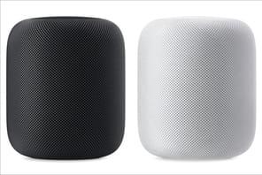 Apple HomePod: la sortie en France se prépare