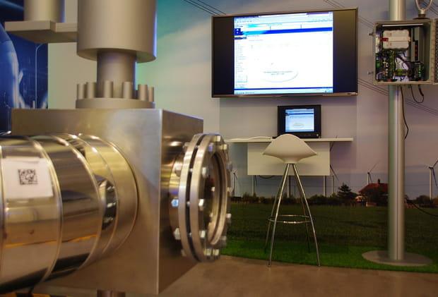 Aider les entreprises de l'énergie à anticiper les smart grid