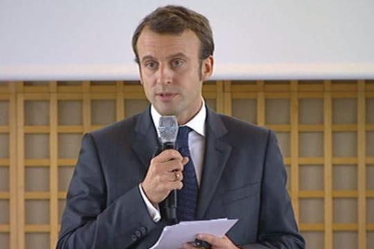 Loi Macron 2 : favoriser l'investissement dans l'innovation et l'économie à la demande