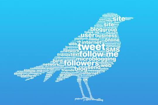Twitter: bientôt une application pour les messages privés?