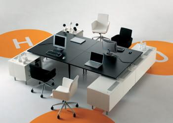 le bureau bos.