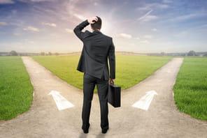 Prendre une décision difficile: les quatrerègles de Richard Branson