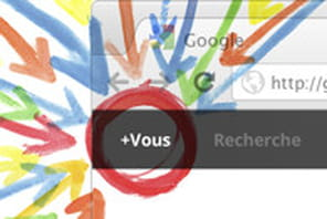 Google+, le Facebook-killer de Google en images