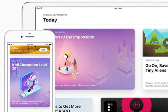 iOS12: Apple va privilégier la stabilité au détriment des nouveautés
