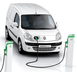 les véhicules électriques pourront être rechargés en quelques minutes sur des