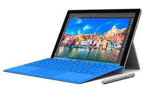 Ce que révèle le démontage de la Surface Pro 4