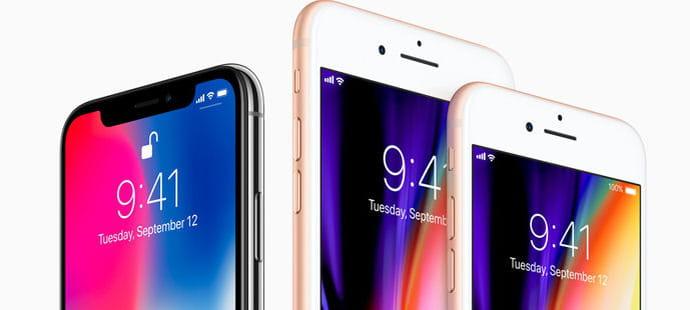 iPhone 11: après l'iPhone X, le point sur les premières rumeurs