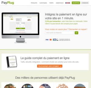 award paiement : payplug.