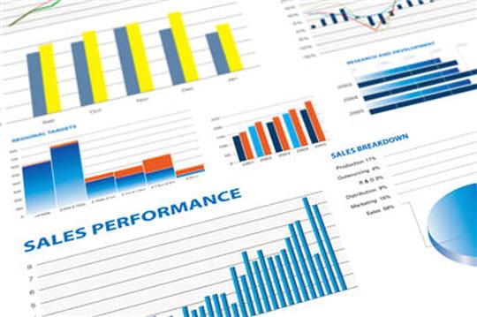 CRM Analytics : InsideSales.com lève 100 millions de dollars