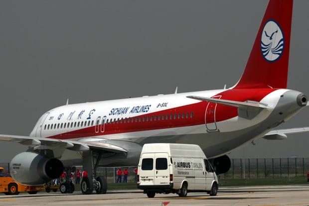 Premier avion