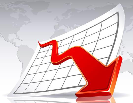 Le marché du PC continue desévèrement décliner
