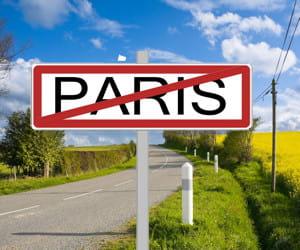 ces anciens franciliens vivent désormais en région.