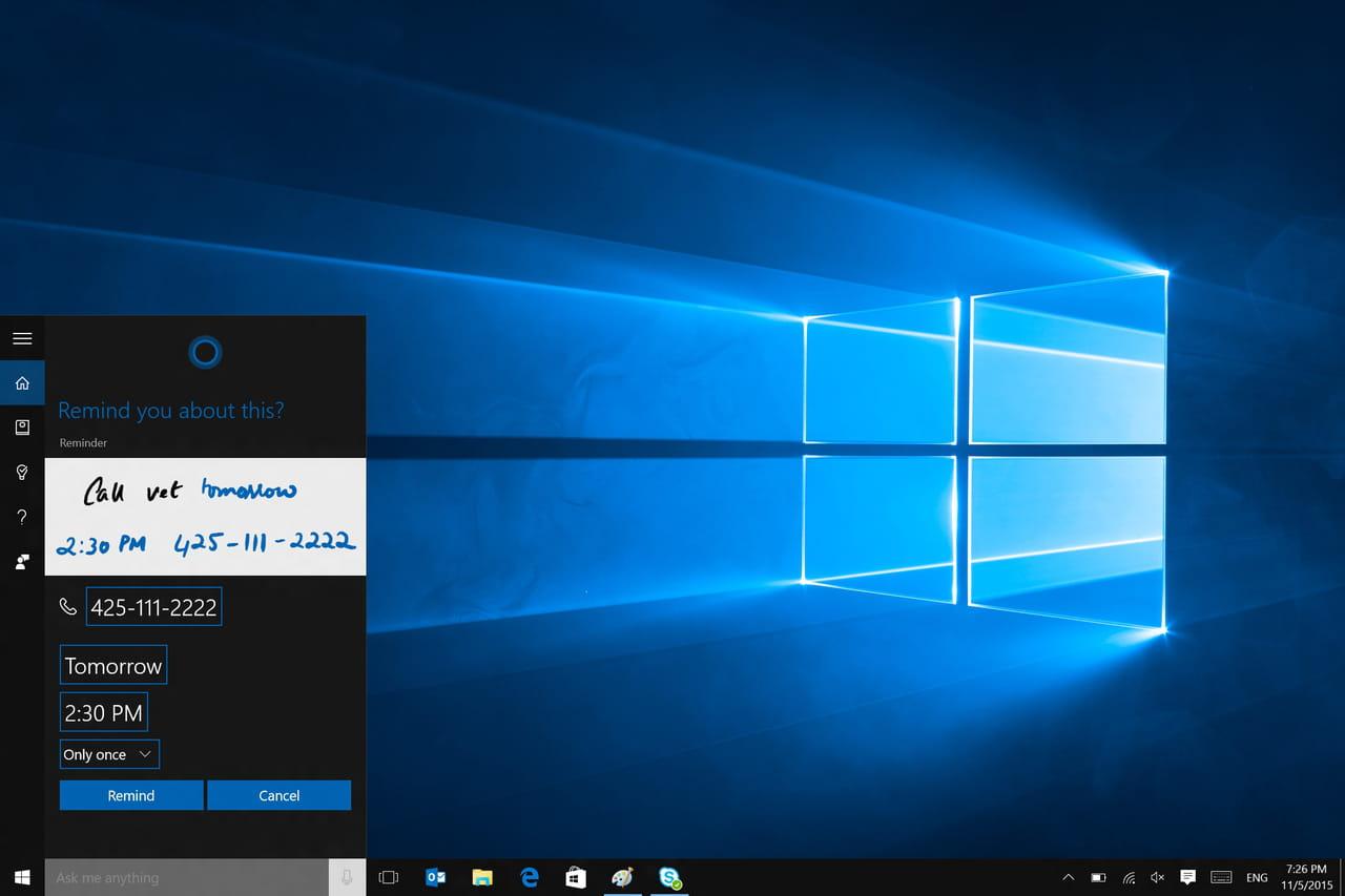 Quel sera le futur de Windows 10