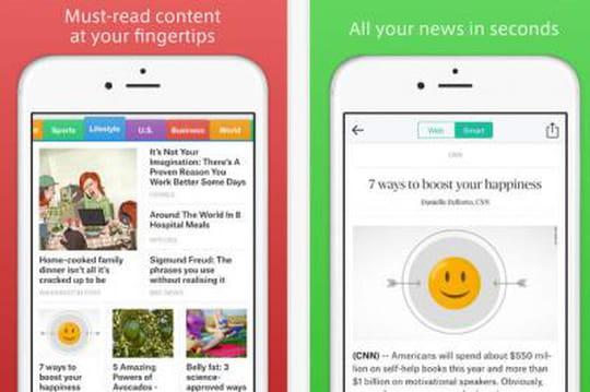 Le japonais Smartnews veut aider les médias à monétiser leur audience mobile