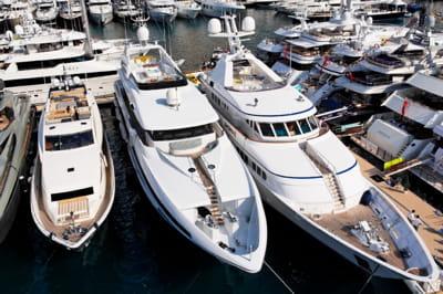 beaucoup de propriétaires se sont débarrassé de leur yacht cette année.