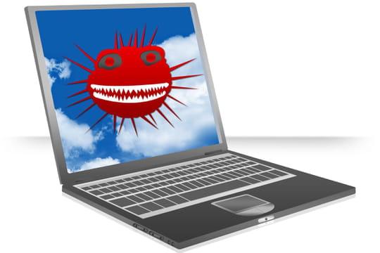 Virusinformatique: définition, traduction et acteurs