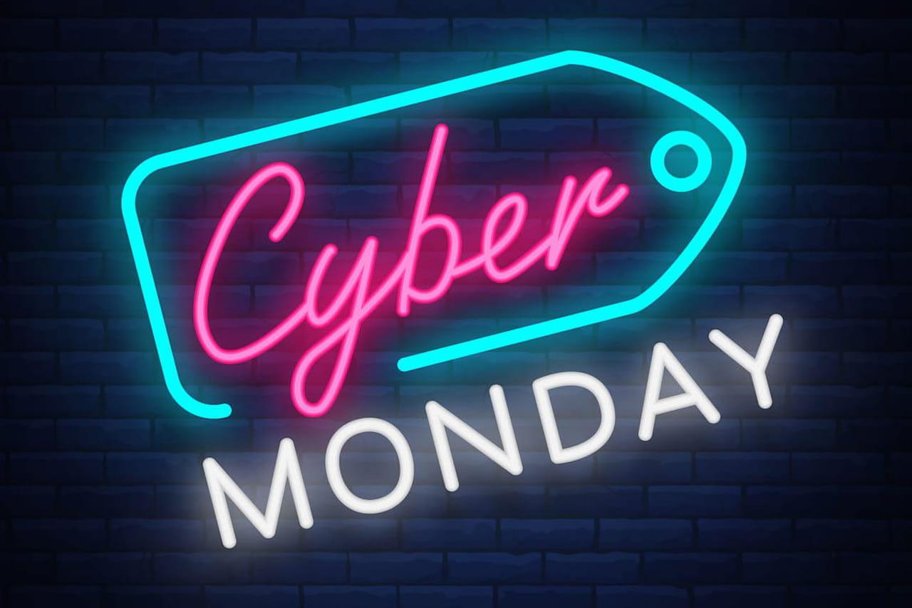 Cyber Monday, le direct: les meilleurs bons plans post-Black Friday