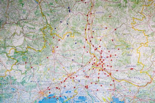 Relais Colis : 4000 points relais sur toute la France