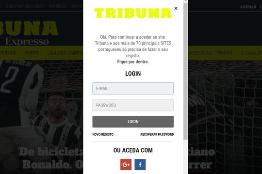 Les médias portugais lanceront leur offre commerciale anti-Gafa le 1er mai