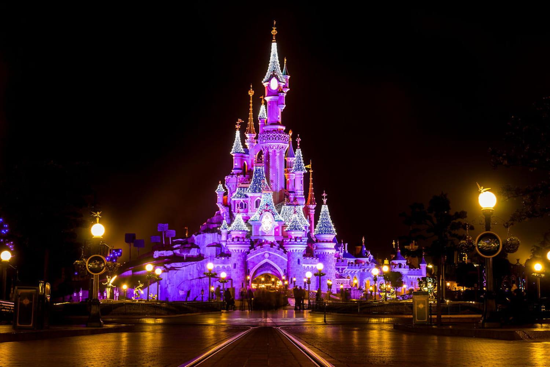 Lettre de réclamation à Disney