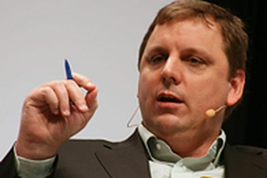 Michael Arrington souhaite racheter Techcrunch à AOL