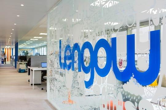 Dans les bureaux parisiens flambants neufs de Lengow