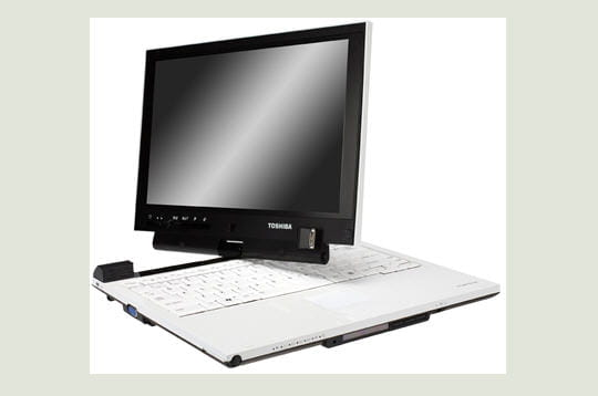 Toshiba Portege R400