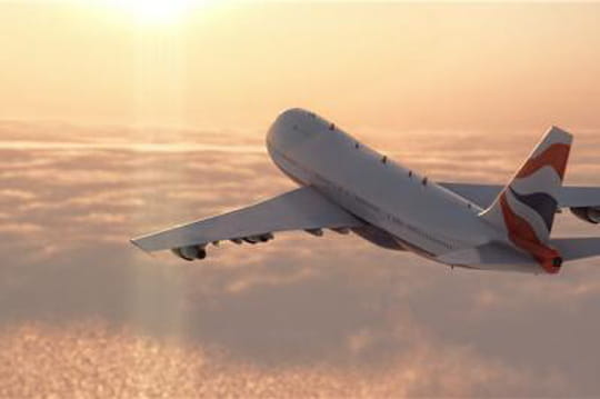 Un hacker soupçonné d'avoir pu modifier le vol d'un avion