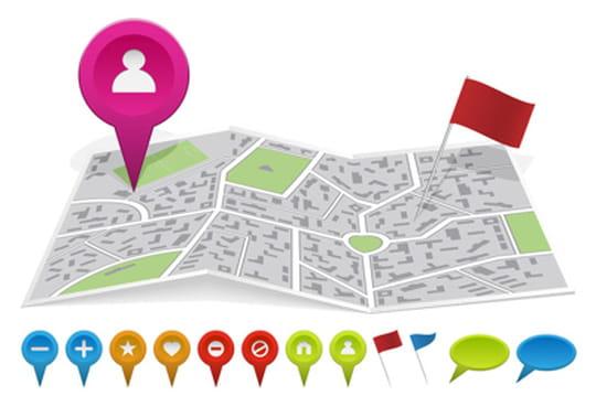 Google Maps : deux nouvelles API pour les applications mobiles