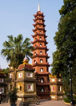 le vietnam présente bien des attraits pour les expatriés.