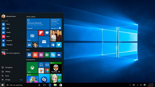 Windows 10 (Threshold 2) : la nouvelle version de Skype arrive