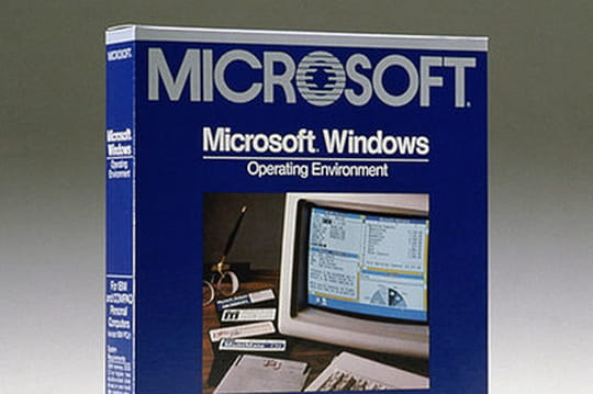 30 ans de Windows : rétrospective en images