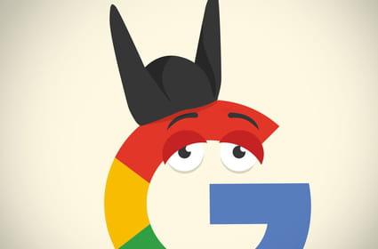 Mercredi 22mai: Google a arrêté d'indexer le web