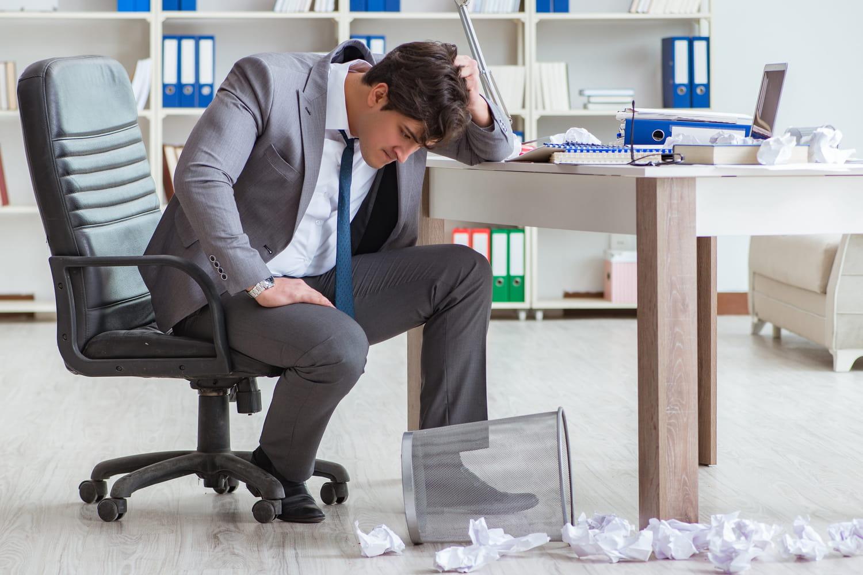 La rétrogradation disciplinaire d'un salarié