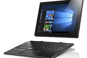 Lenovo ideapad Miix 310 : une simili-Surface à 269euros