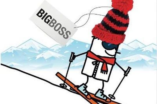 Les Big Boss font du Ski : le programme et les participants