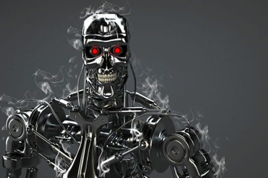 "En 2045, l'être humain ne sera plus ""l'espèce dominante"""