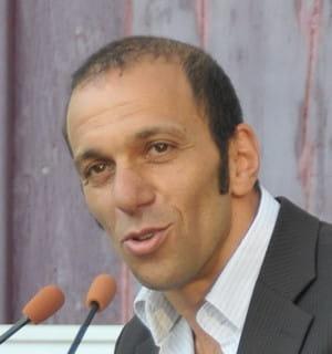 khaled zourray, co-fondateur et directeur général de l'opérateur budget telecom