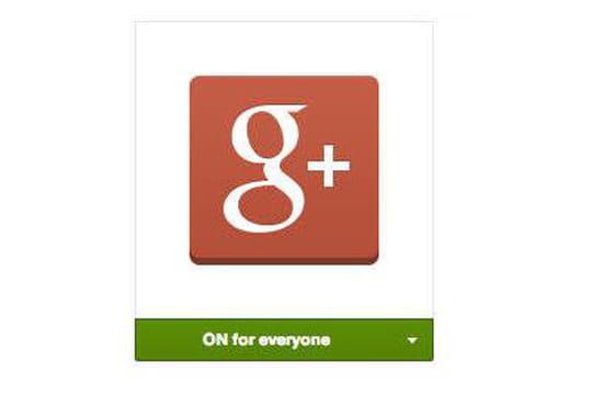 Les fonctionnalités Premium de Google+ arrivent dans les Google Apps