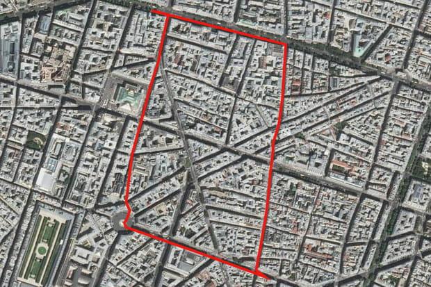 19e: Mail (2e arrondissement)