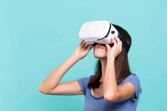 Le virtuel devient une réalité pour les professionnels de l'immobilier