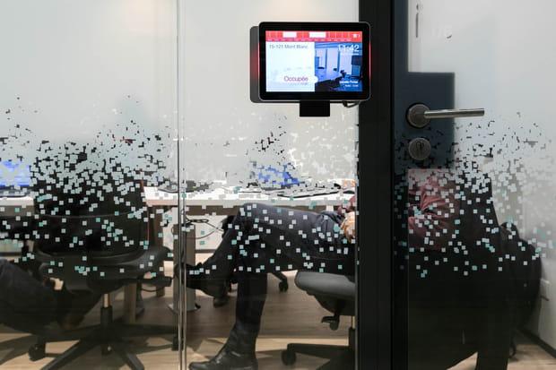 Une réservation intelligente des salles de réunion