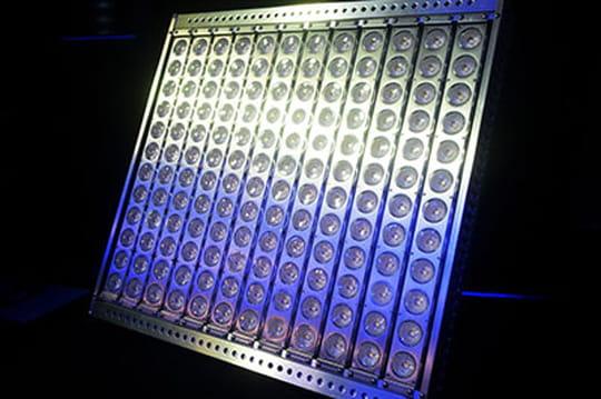 L'ampoule LED LedLiquid multiplie par quatre la durée de vie des ampoules