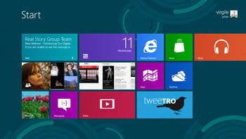 windows 8, avec son interface metro, est un os qui rompt avec les précédents