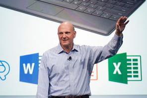 Microsoft : la restructuration drastique se précise