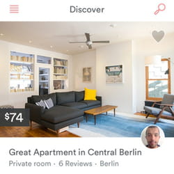 la location simplifiée avec airbnb.